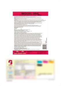 aprobacion de medoxil